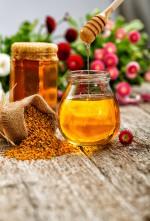 Achten Sie beim Honig auf die Herkunft (C)Fotolia