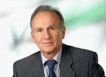 Präsident ÖKR Albert Trinkl